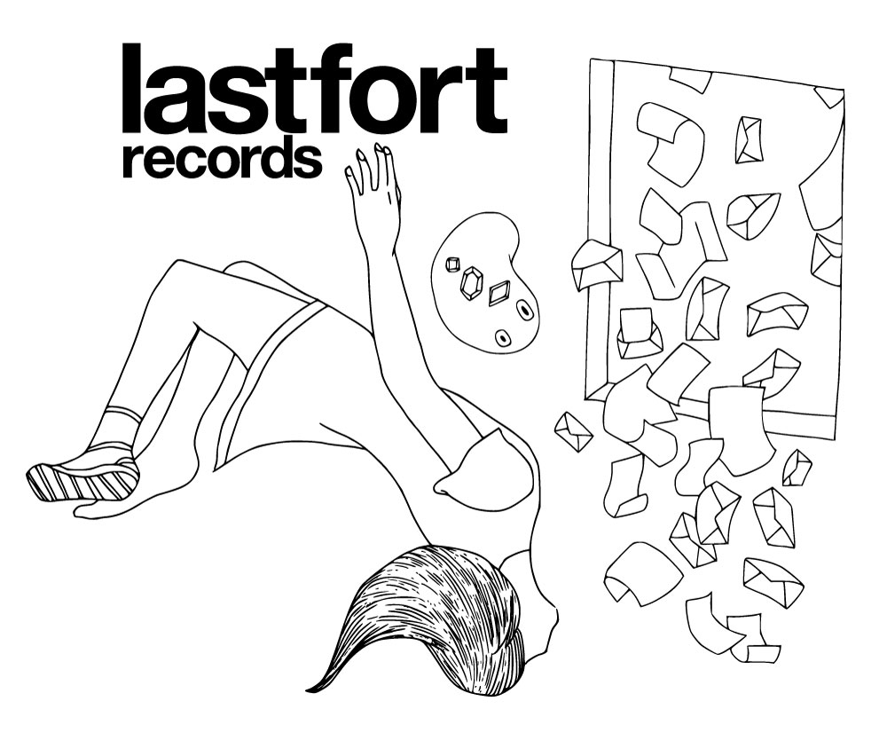 last fort records